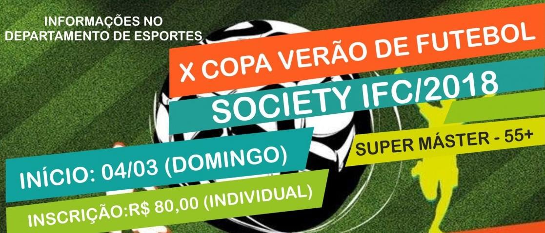 Copa society