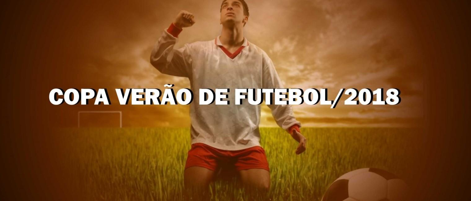 Copa Verão de Futebol