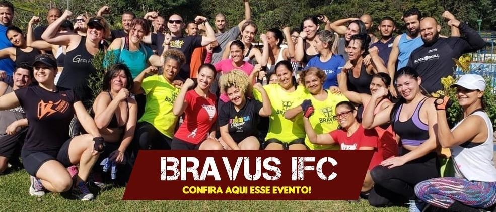 Bravus IFC/2018