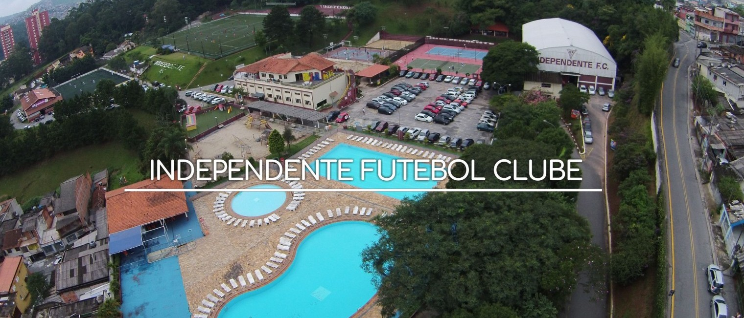 BANNER CLUBE